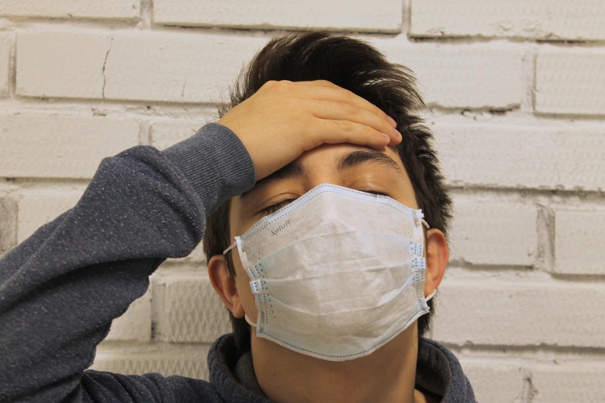 В Минздраве Башкирии рассказали, что происходит в республиканском онкодиспансере, где у нескольких пациентов подозревают коронавирус