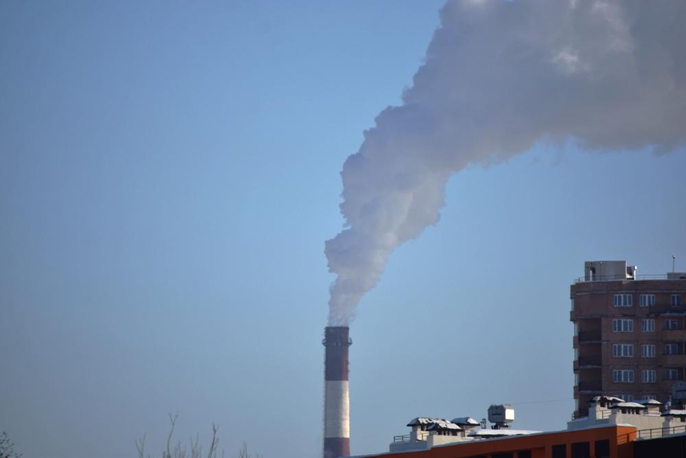 Стало известно, как обстояла ситуация с загрязнением атмосферного воздуха в Уфе в 2020 году