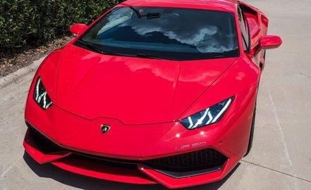 Тюнеры реализуют  Lamborghini Huracan мощностью 2 500 лошадиных сил