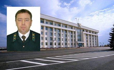 Минлесхоз Башкирии возглавил прошлый замминистра Марат Шарафутдинов