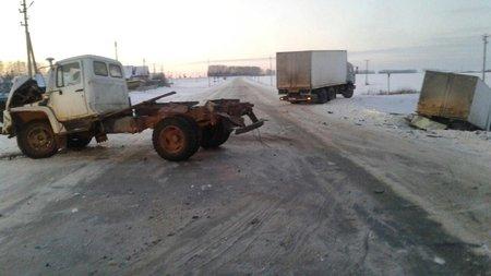 ВБашкирии в трагедии пострадали три человека