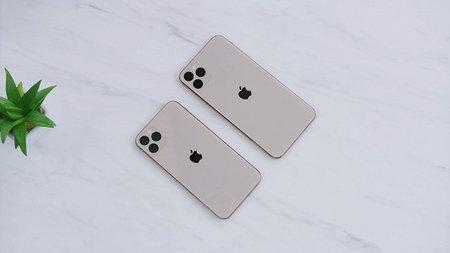 Логотип Apple сменит свое привычное расположение в новых iPhone