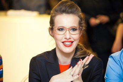 Ксения Собчак объявила освоем участии впрезидентских выборах