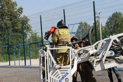 ВБашкирии увеличат штатный состав противопожарной службы