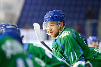 Хоккеисты «Салавата Юлаева» вигре с«Динамо» показали волю кпобеде— Вайсфельд