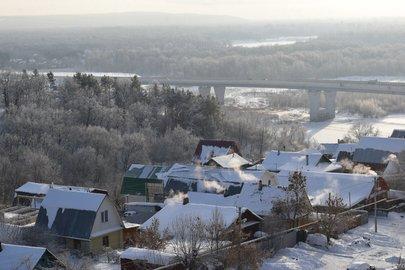 Ресурсоснабжающие учреждения Уфы готовы квводу режима «холод»