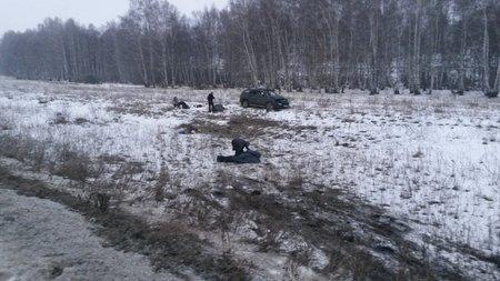 Трое детей пострадали в трагедии вБашкирии