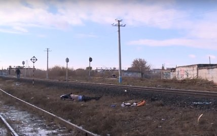 ВБашкирии поезд насмерть сбил мужчину иженщину