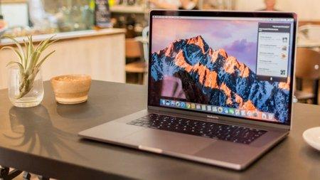 Apple презентовала обновленные ноутбуки Mac Book Pro