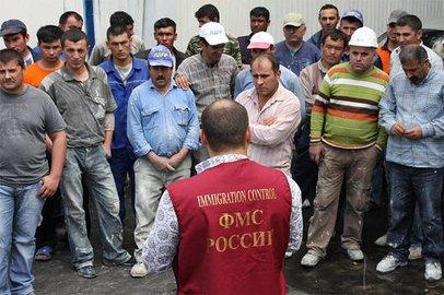 ИзЕкатеринбурга выслали 33 узбекистанца Сегодня в11:03