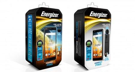Energizer выпустит два бюджетных телефона сосдвоенными камерами
