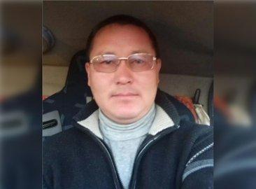 В Башкирии без вести пропал Какмжан Дусмухаметов