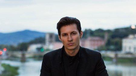 Стало известно, когда Дуров выпустит свою криптовалюту