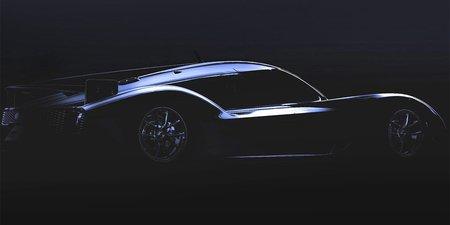 Тойота  предоставила тизер необычайного  спорткараGR Super Sport