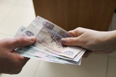 ВБашкирии предприниматель схвачен при попытке дать взятку судебному приставу