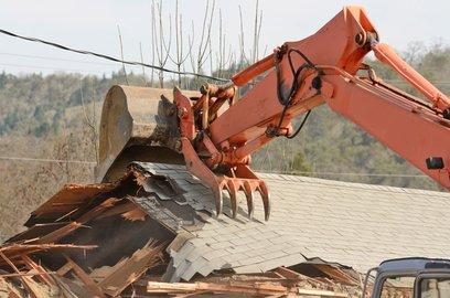 Вцентре Уфы приемлемые для жилья дома объявили аварийными