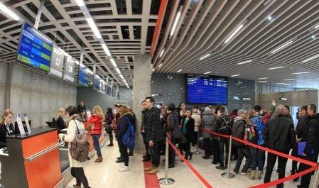 Хакеры пытались реализовать международный аэропорт за $10