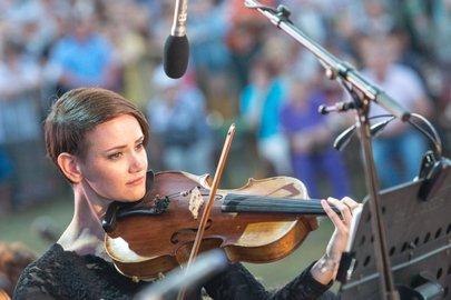 Вказанском парке «Крылья советов» пройдет «Марафон традиционной музыки»