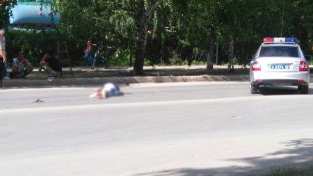 ВБашкирии мотоциклист погиб встрашной аварии с«Тойотой»