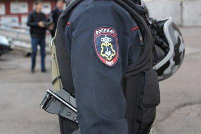 В Уфе преподавателя института МВД поймали на взятке