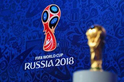 ФИФА запустила официальное сообщество ЧМ-2018 во Vkontakte