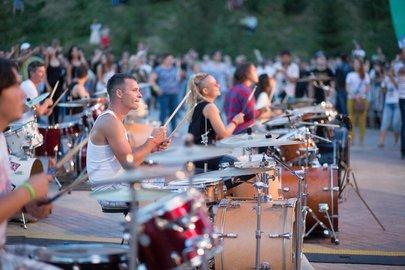 ВУфе устроят самый масштабный музыкальный флешмоб страны