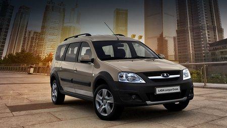 Российский Автоваз в июле увеличил продажи на 22