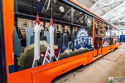 Уфимцы смогут проехаться в«литературном трамвае» состихами ипеснями