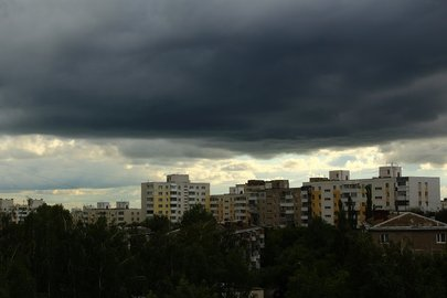 Власти Башкирии будут следить заизменением климата
