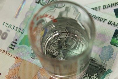 ВБашкирии женщина продавала смертельно опасный спирт