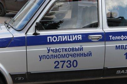 Башкирский депутат едва не сжег полицейского, облитого бензином