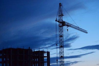 ВУфе предлагается варенде земельный участок для возведения торгового комплекса