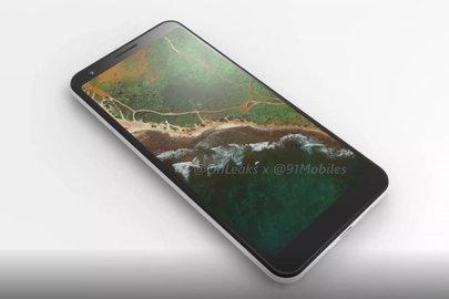 Предполагается выход телефонов Pixel 3 Lite иPixel 3 LiteXL