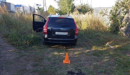 ВБашкирии 87-летняя пенсионерка погибла под колесами автомобиля