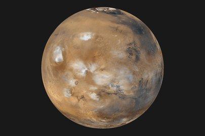 Ученые обнаружили тайную связь Марса иСолнца