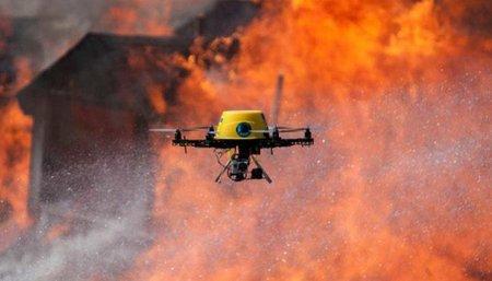 Ростех представил дрон, способный работать вусловиях нулевой видимости