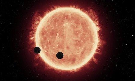 Ученые подтвердили существование ближайшей кЗемле экзопланеты