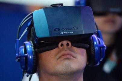 Facebook планирует создать телепорт к 2025 году