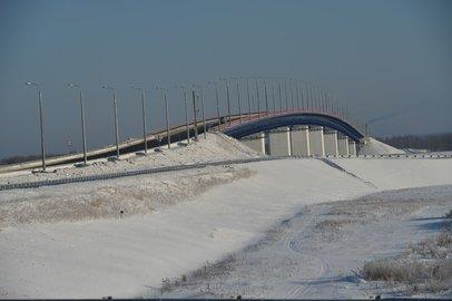 ВБашкирии северо-восточный обход Нефтекамска построят врамках ГЧП