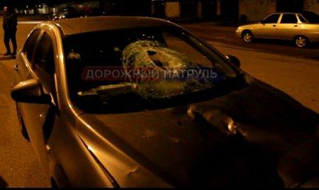 ВСтерлитамаке устанавливают личность мужчины, которого насмерть сбил автомобиль