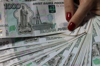ВУфе сотрудница банка украла 680 тыс. руб. уклиентов