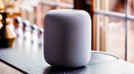 Apple начала продавать восстановленную умную колонку Apple HomePod