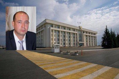 ВБашкирии назначили нового руководителя Госкомтранса