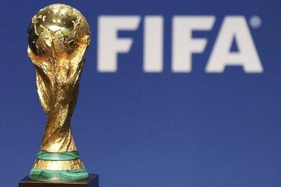 Кубок мира ФИФА прибудет сегодня вУфу