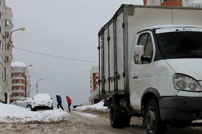 ГИБДД столицы предупреждает водителей обухудшении ситуации на трассах