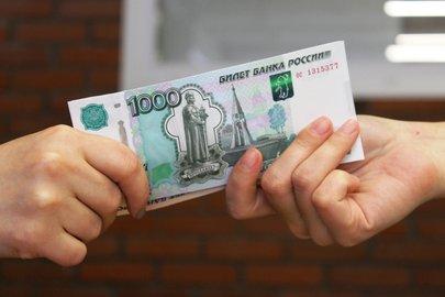 ВБашкирии мужчина из-за 2-х тыс. руб. досмерти избил своего приятеля