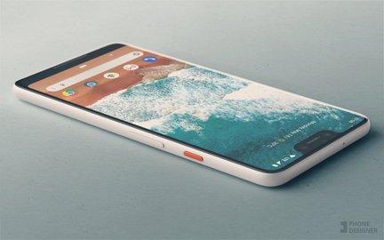 Клиенты телефонов отGoogle получат вподарок смарт-станции Pixel Stand