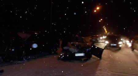 Два водителя погибли на трассах Башкирии