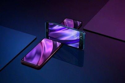 Vivo NEX Dual Display Edition: смартфон с 2-мя дисплеями итройной камерой