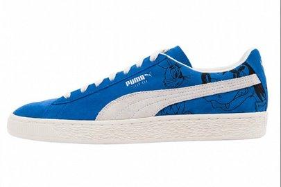 Puma выпустит коллекцию спортивной обуви сгероями «Союзмультфильма»